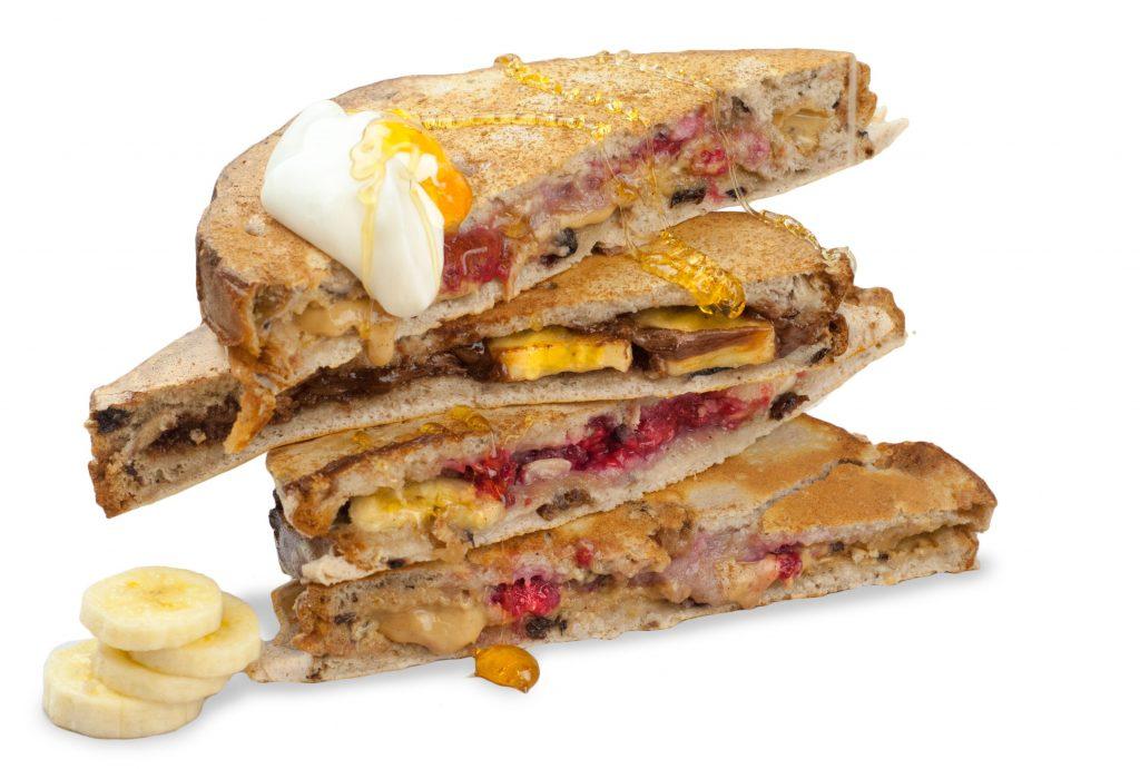 Protein French Toast - Three Ways