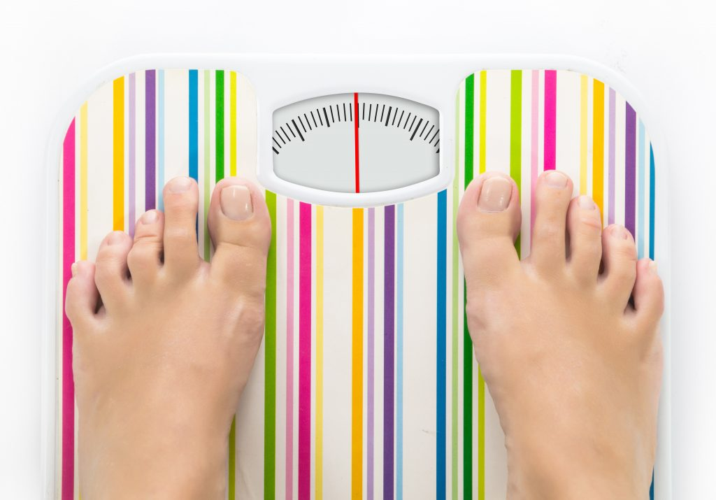 The Importance of Body Composition