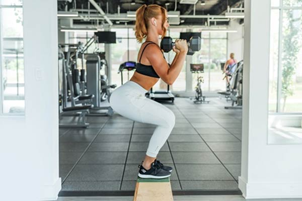 Squats vs. hip thrusts for glute growth which is better