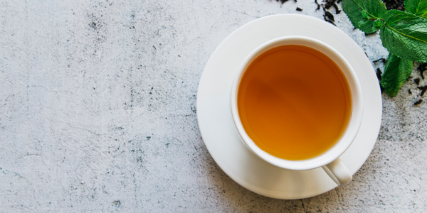 Supplementing with Green Tea Extract