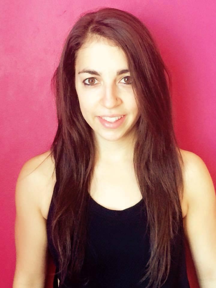 Welcome Tammy Kacev