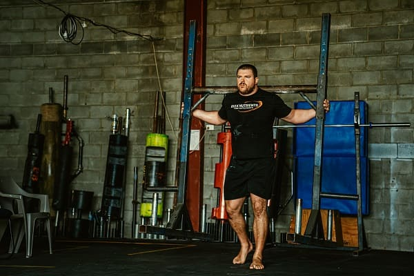 What Is Yoke Training?