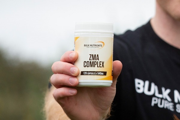 ZMA For Improved Health, Immunity And Sleep