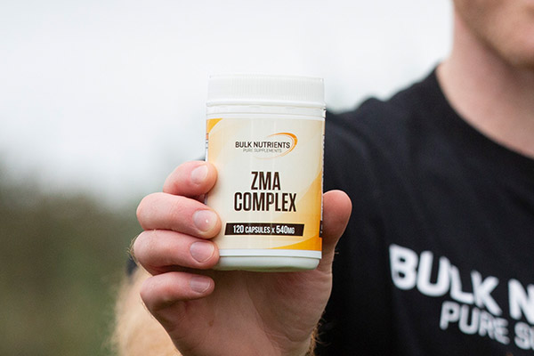 ZMA For Improved Health, Immunity And Sleep