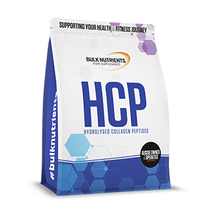 Hydrolysed Collagen Peptides