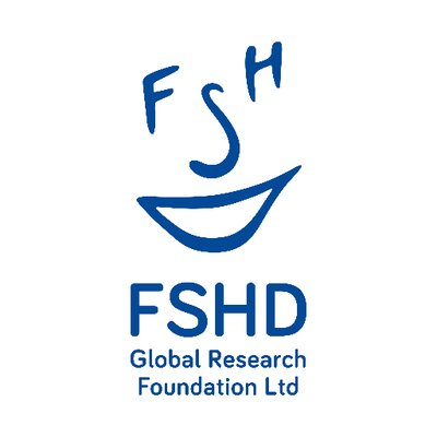 Bulk Nutrients support FSHD Global Research Foundation