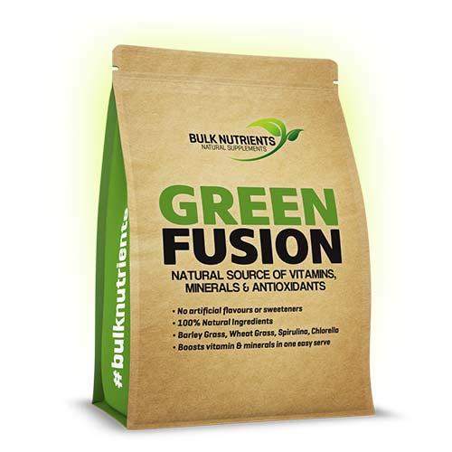Green Fusion