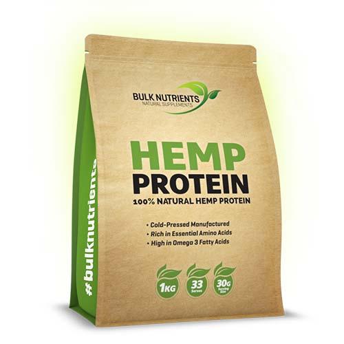 BN - Hemp Protein