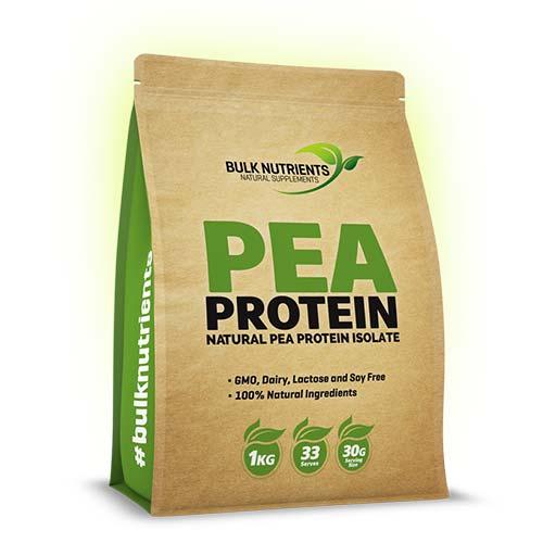 BN - Pea Protein