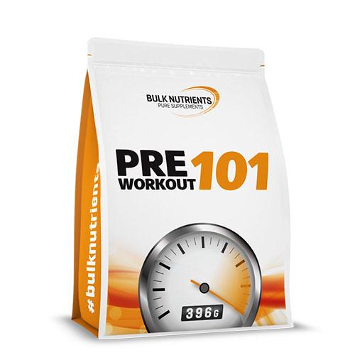 Pre Workout 101