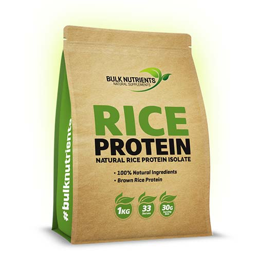 BN - Rice Protein