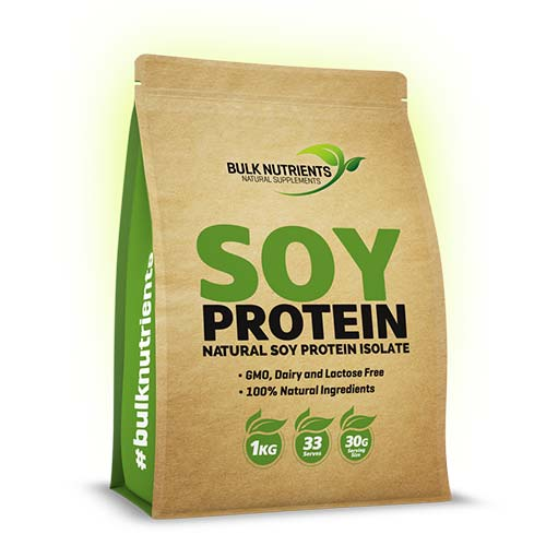 BN - Soy Protein