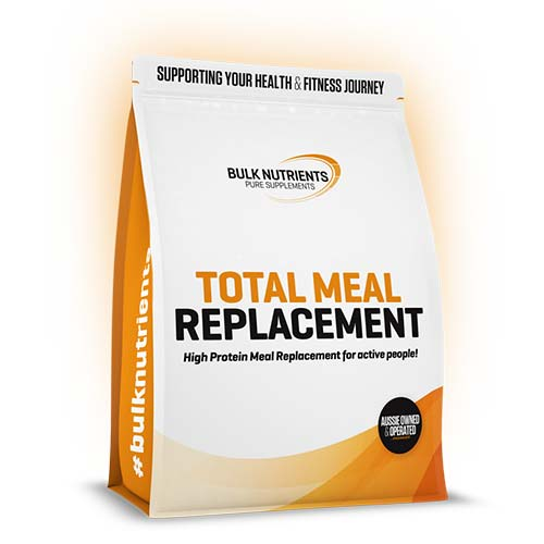 Total Meal Replacement