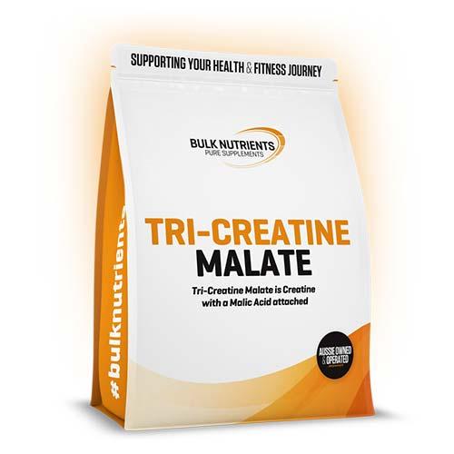 BN - Tri-Creatine Malate