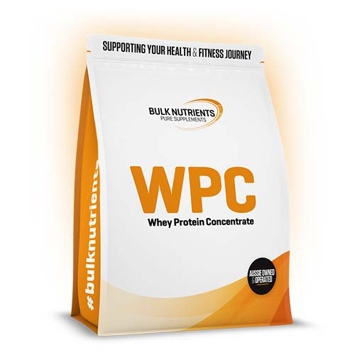 Bulk Nutrients - Whey Protein Concentrate');
