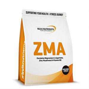 Bulk Nutrients - ZMA Powder');