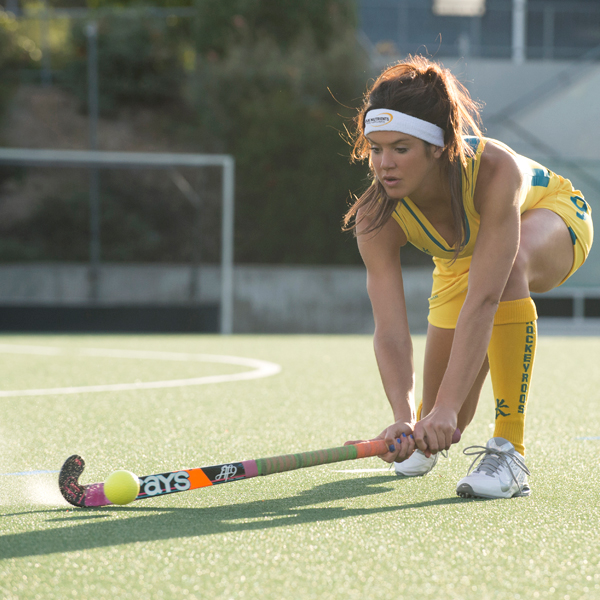 Anna Flanagan: Bulk Nutrients Ambassador and Olympic Hockey Star