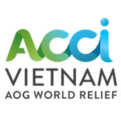 Bulk Nutrients support AOG Vietnam