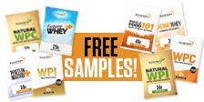 Request your free sample!