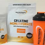 Benefits of Creatine Monohydrate for your Gym Pump