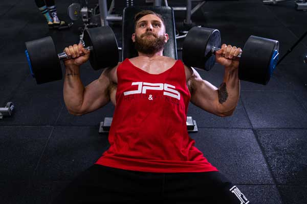 Some alternative exercise may require less weight or less skill to execute the movement correctly, for these reasons they can be a great way to continue to building strength without over reaching your limitations and minimising the risk of injury.