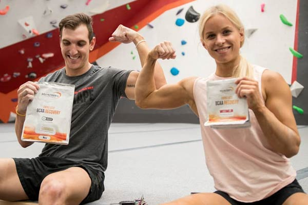 BCAAs is a useful supplement for those on a vegan diet as they provide plant based versions of amino acids commonly found in meat and dairy products.
