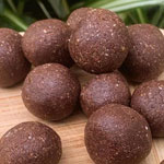 Choc Almond Mini Protein Balls