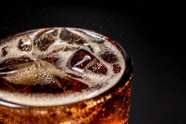 Our fructose consumption has increased in recent years due to added sugars in packaged food and drinks
