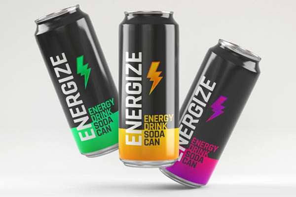 The ingredients in energy drinks can help boost performance, reduce fatigue and improve cognitive functions