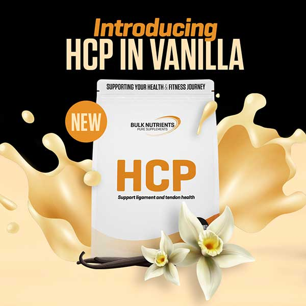 NEW - HCP is now available in Vanilla