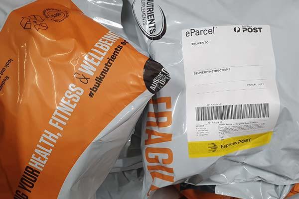 Postal Satchel