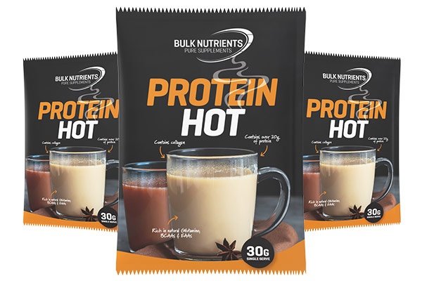 We have a range of slow release protein desserts that'll curb your cravings and keep you on track with your goals.