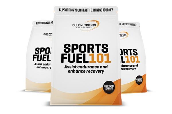 SportsFuel 101 - Berry & Tropical - Buy Now