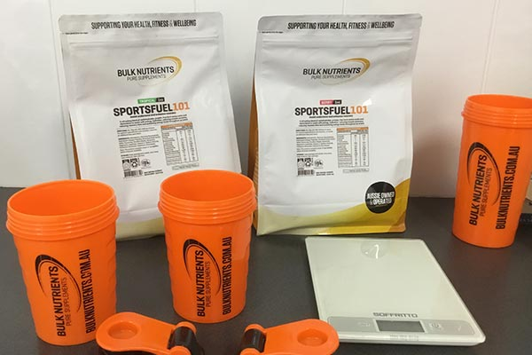 SportsFuel 101 was developed in house by the Bulk Nutrients R&D team and we worked with real customers on getting the formula just right.