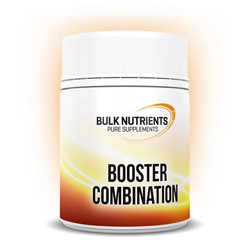 T Booster Combination Capsules
