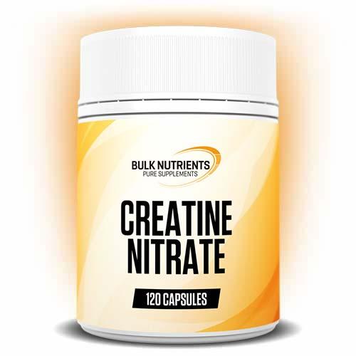 BN - Creatine Nitrate