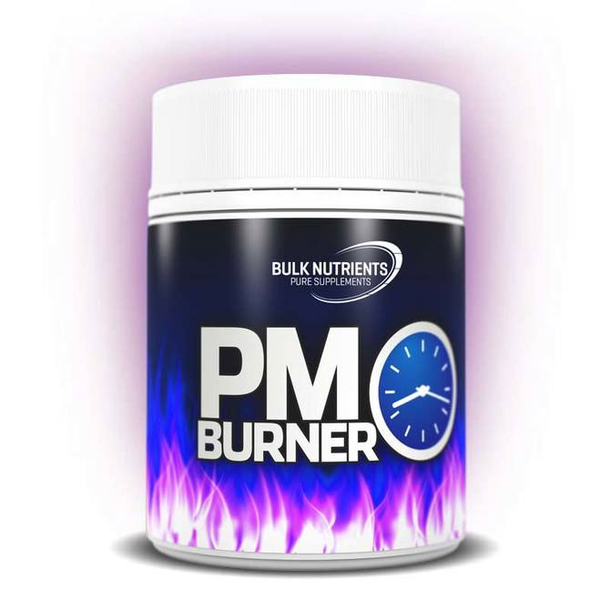 BN - Capsule Bottle - PM Burner - C2