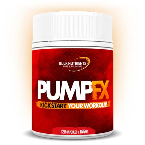 BN - Pump FX
