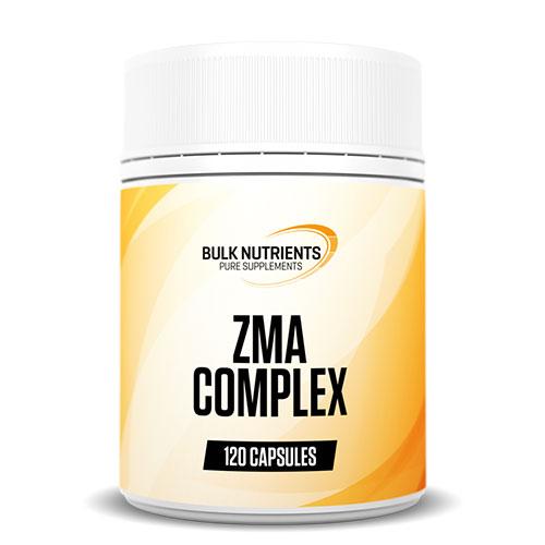 Bulk Nutrients ZMA complex