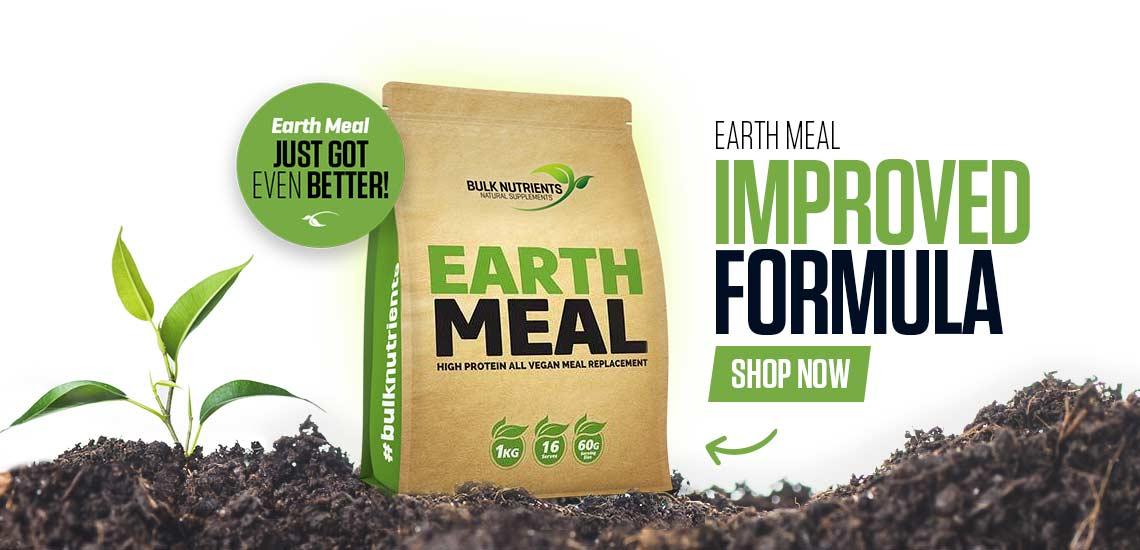 Earth Meal Improved Formula