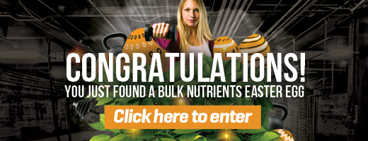 Congratulations! You just found a Bulk Nutrients Easter Egg. Click Here to enter