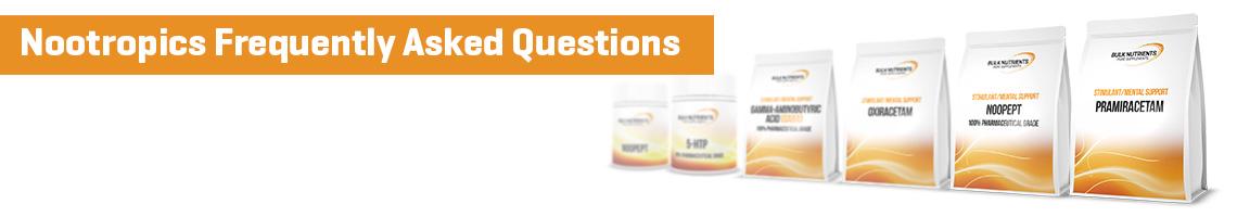 Nootopics FAQ