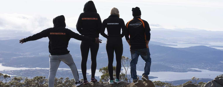 Bulk Nutrients is a 100% Australian Sport Supplement Company