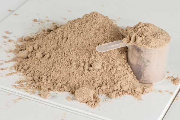 How does Hydrolysed Collagen compare to Whey Protein?