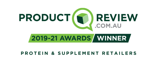 Bulk Nutrients was voted number #1 for Protein & Supplement Retailers 2019-2021
