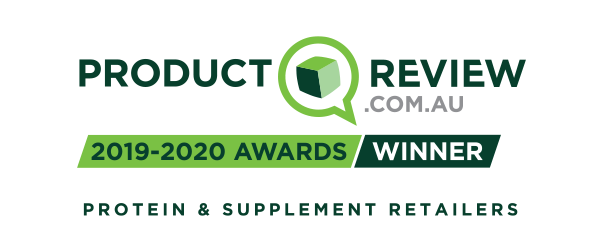 Bulk Nutrients was voted number #1 for Protein & Supplement Retailers 2019 and 2020