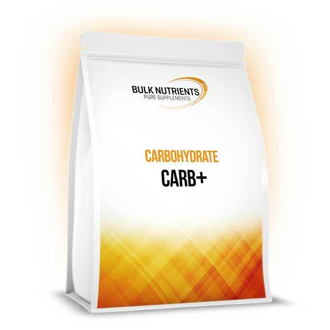 Bulk Nutrients' Carb+