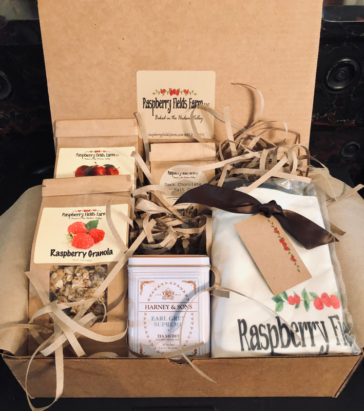 Thinking of You Artisan Gift Box