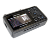Graphtec GL240 data logger with protective rubber boot (B-577).