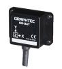 Graphtec GS-3AT Acceleration and Temperature Sensor